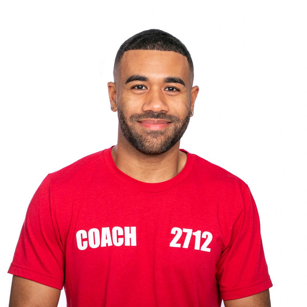Coach CrossFit 2712